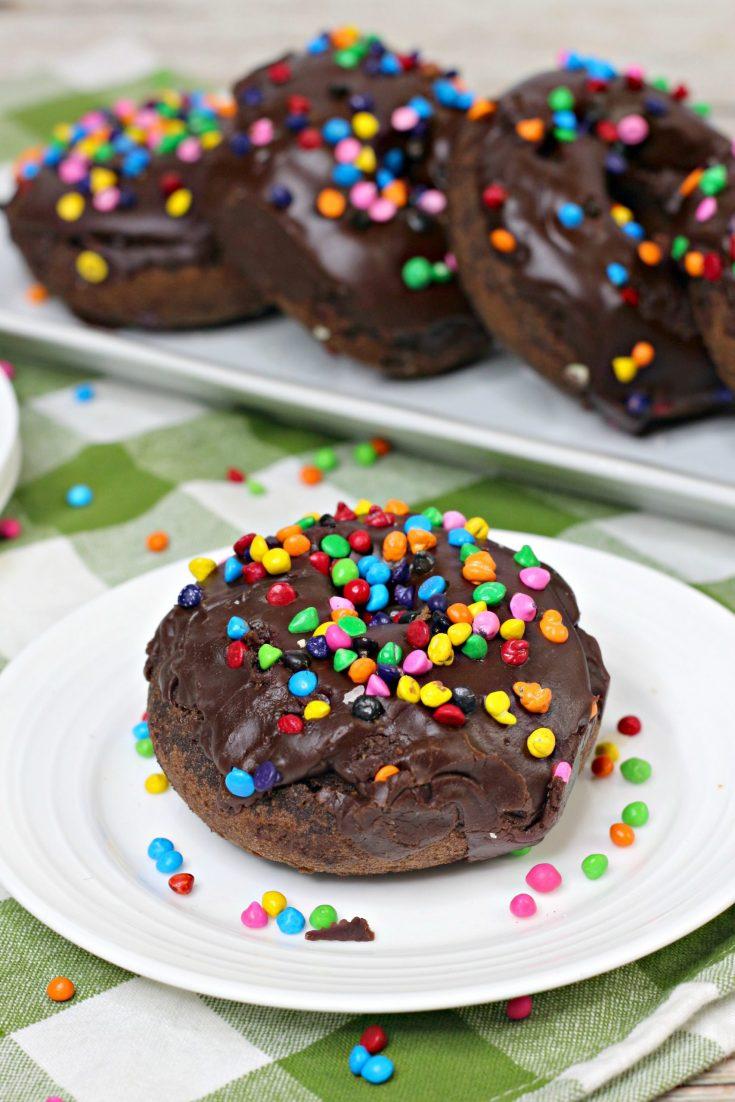 Cosmic Doughnuts
