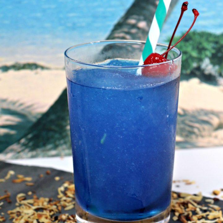Tsunami Cocktail